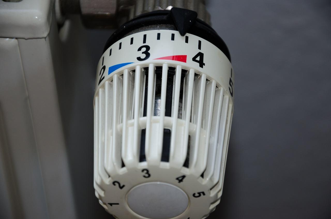 Quel est le coût moyen des travaux de chauffage ?